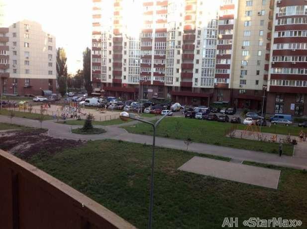 Фото 4 - Продам квартиру Киев, Кольцова бул.