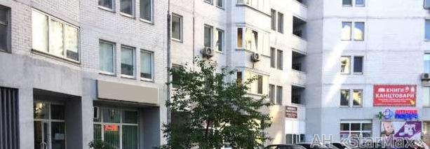 Продам офис в офисном центре Киев, Бажана Николая пр-т 3