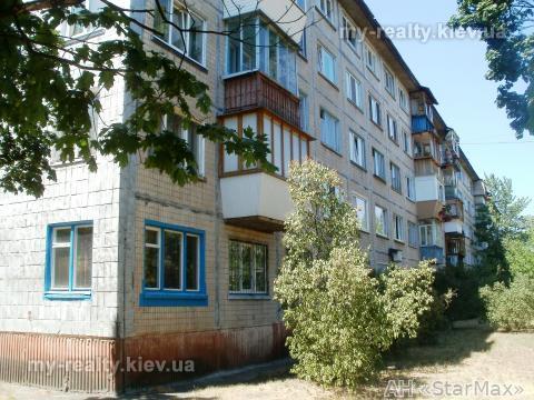Фото - Продам квартиру Киев, Перова бул.