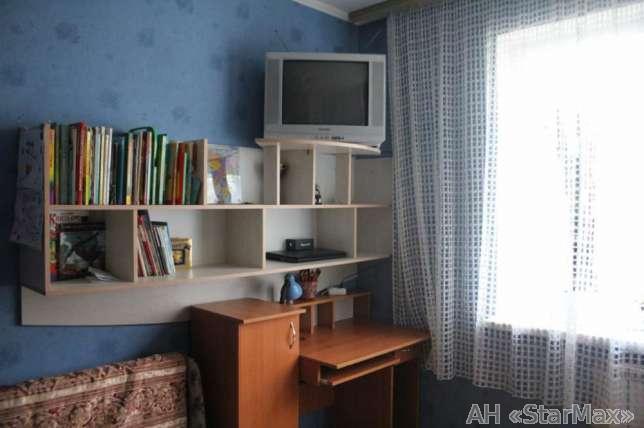 Продам квартиру Киев, Полесская ул. 3