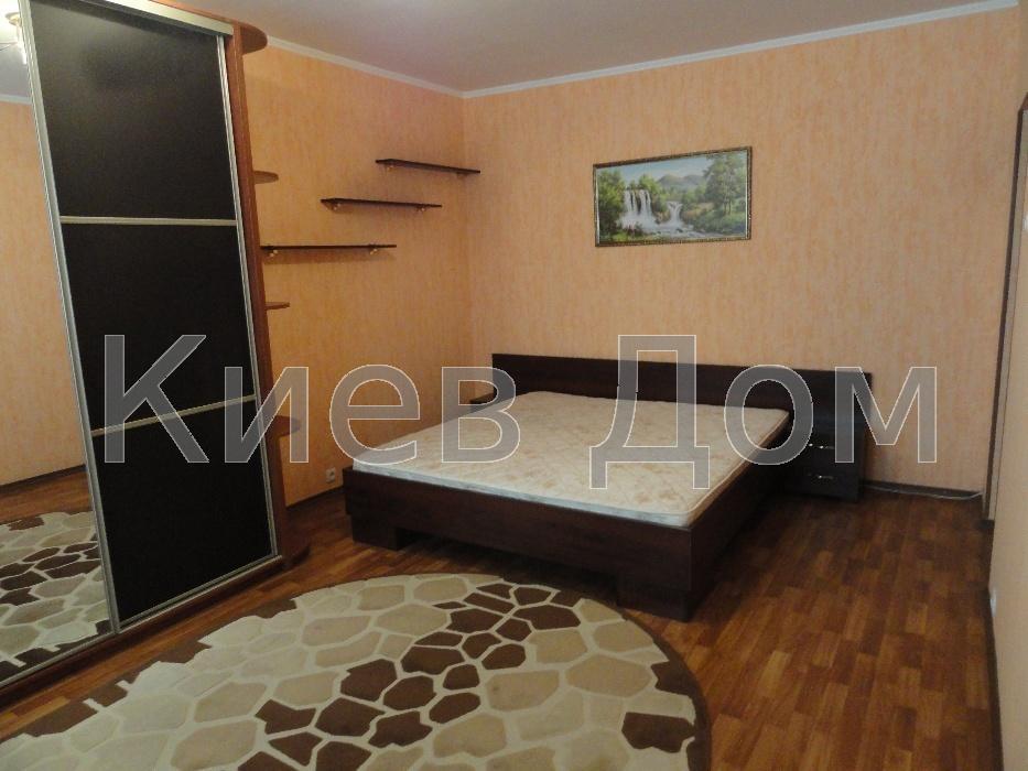 Сдам квартиру Киев, Кулибина ул.