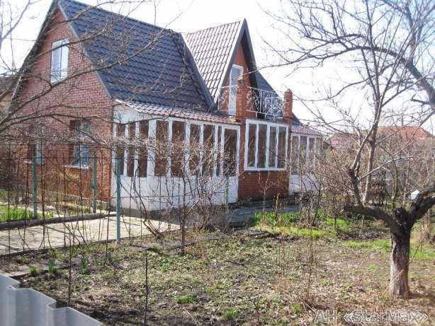 Продам дом Киев, Островная 1-я ул.