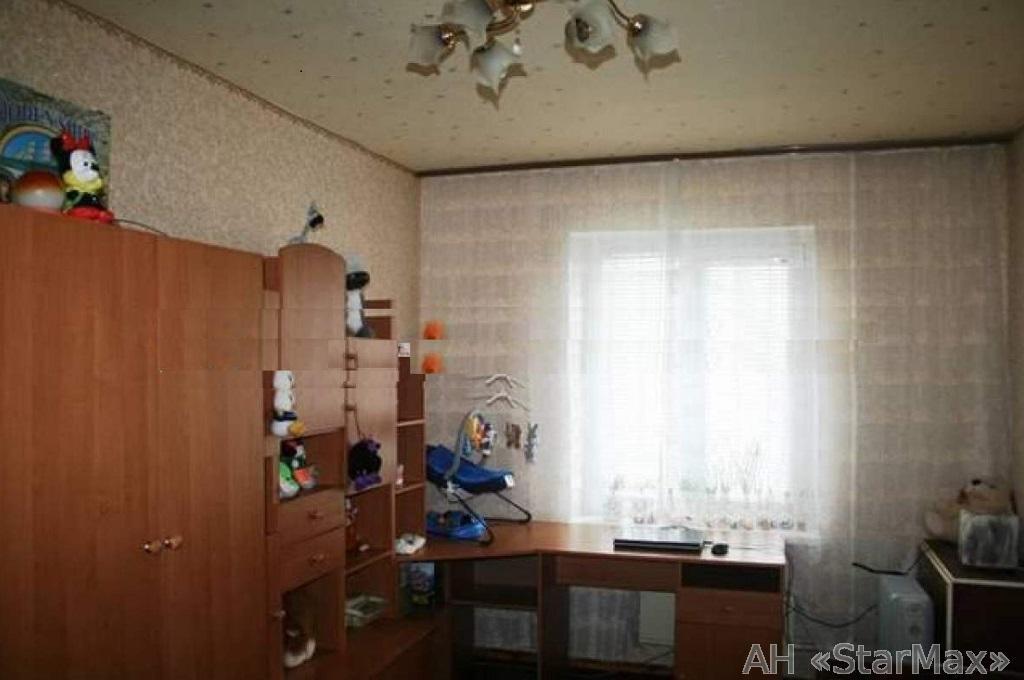 Продам квартиру Киев, Быкова Леонида бул. 2