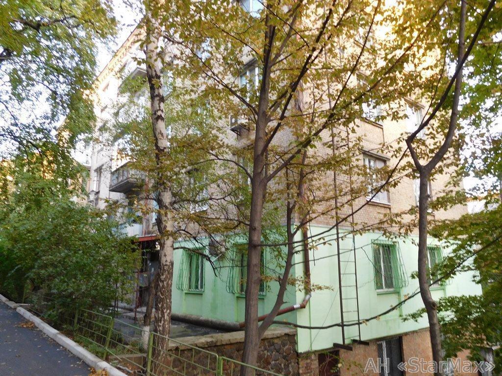 Продам квартиру Киев, Гордиенко Константина пер. 2