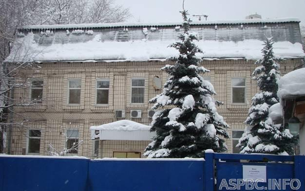Продам отдельно стоящий офис Киев, Бульварно-Кудрявская ул.