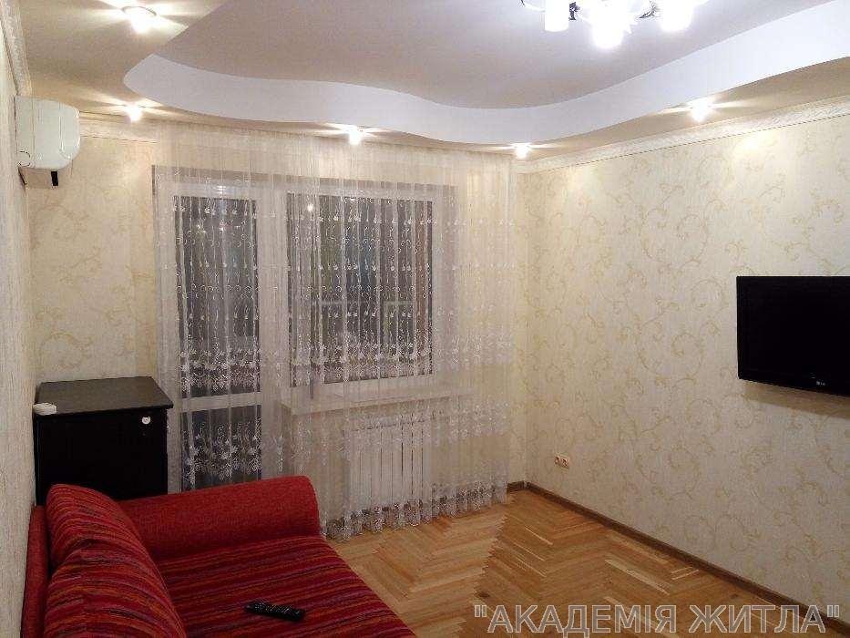 Сдам квартиру Киев, Литвиненко-Вольгемут ул. 3