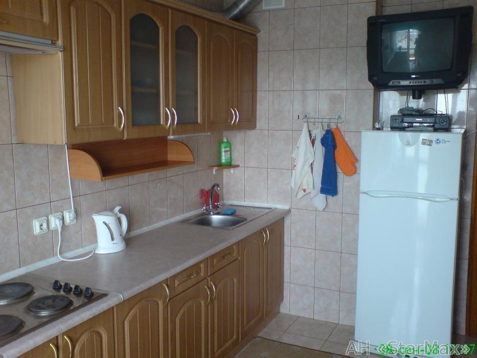 Продам квартиру Киев, Смелянская ул. 2