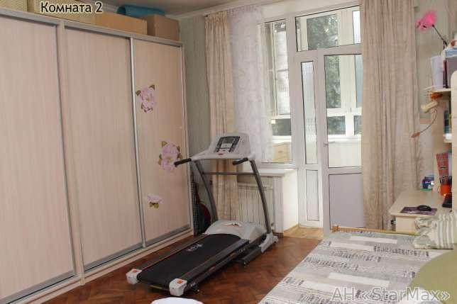 Продам квартиру Киев, Лютеранская ул. 2