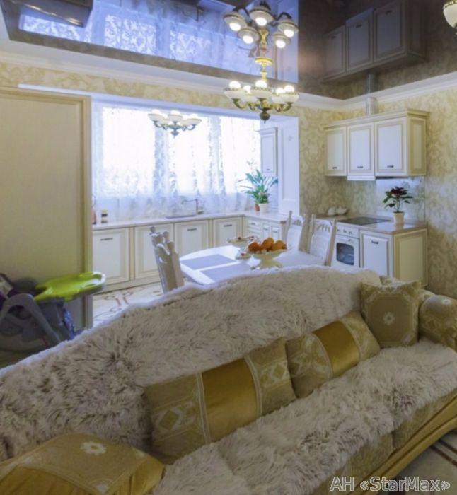 Фото 2 - Продам квартиру Киев, Кадетский Гай ул.