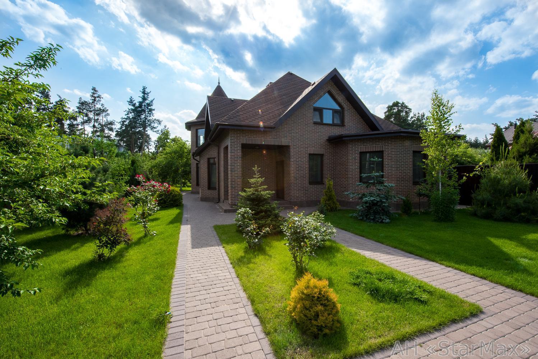 Продам дом Козин, Киевская ул.