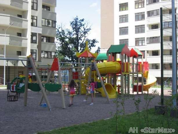 Продам квартиру Киев, Сикорского Игоря Авиаконструктора ул. 5
