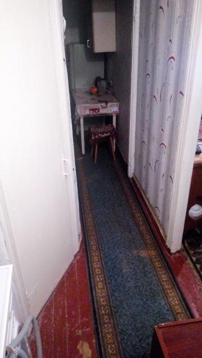 Продам квартиру Днепропетровск, Героев Сталинграда ул.