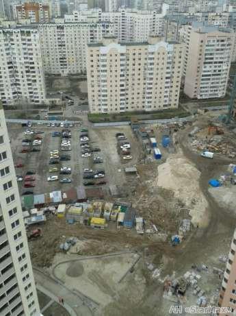 Продам квартиру Киев, Соломии Крушельницкой ул. 4