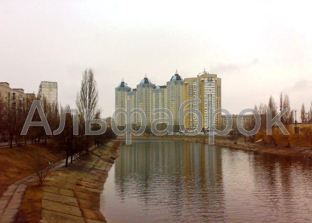 Продам квартиру Киев, Туманяна Ованеса ул. 5