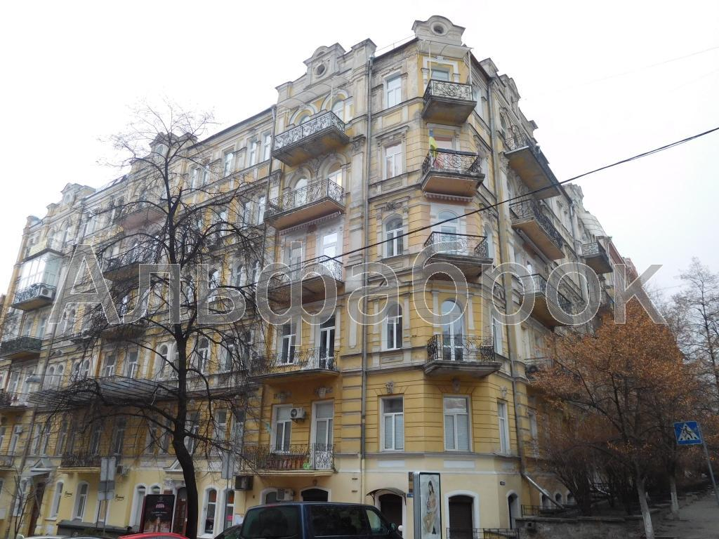 Продам квартиру Киев, Заньковецкой ул. 4