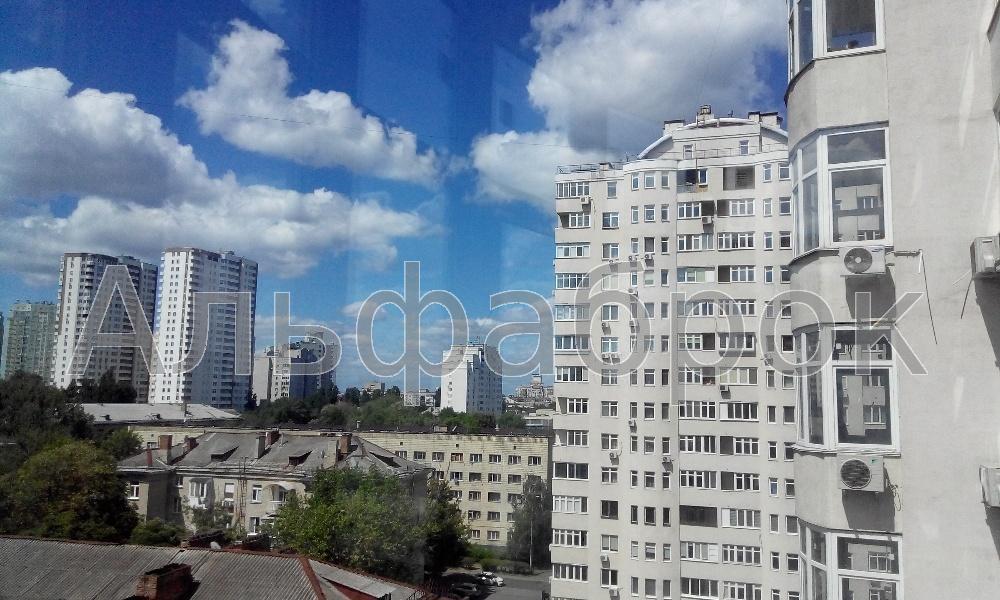 Продам квартиру Киев, Преображенская ул.