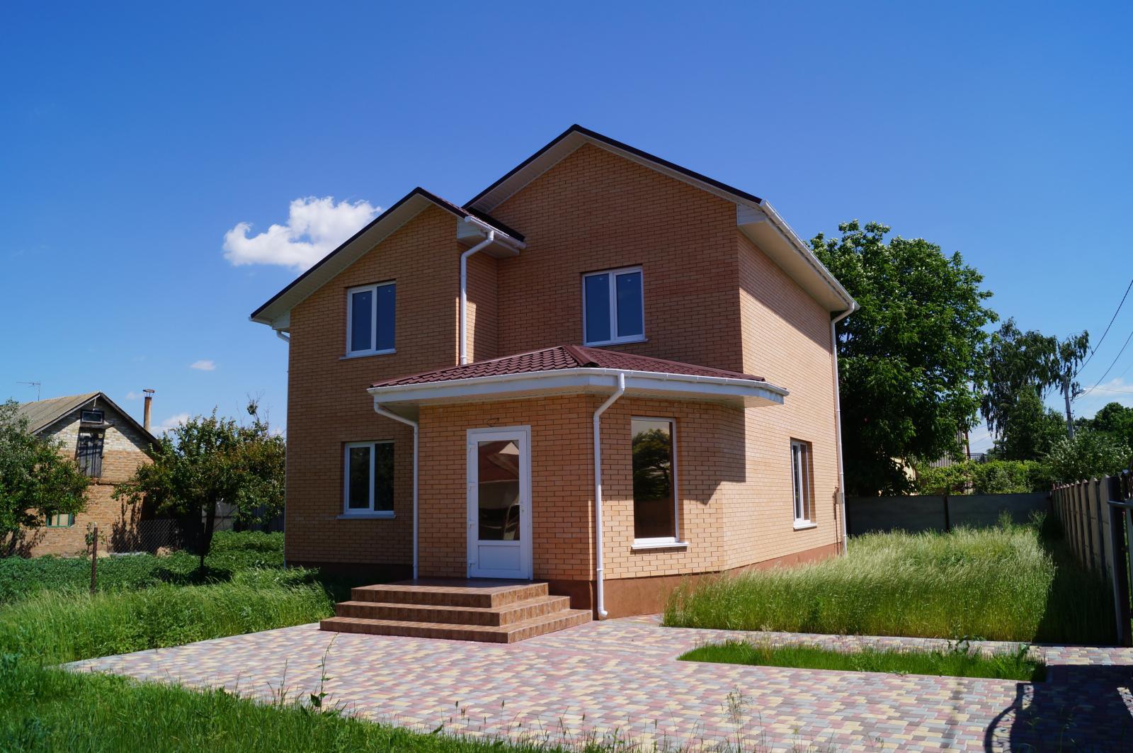 Продам дом Борисполь, Степная ул. 2