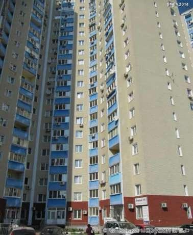 Продам квартиру Киев, Правды пр-т 2