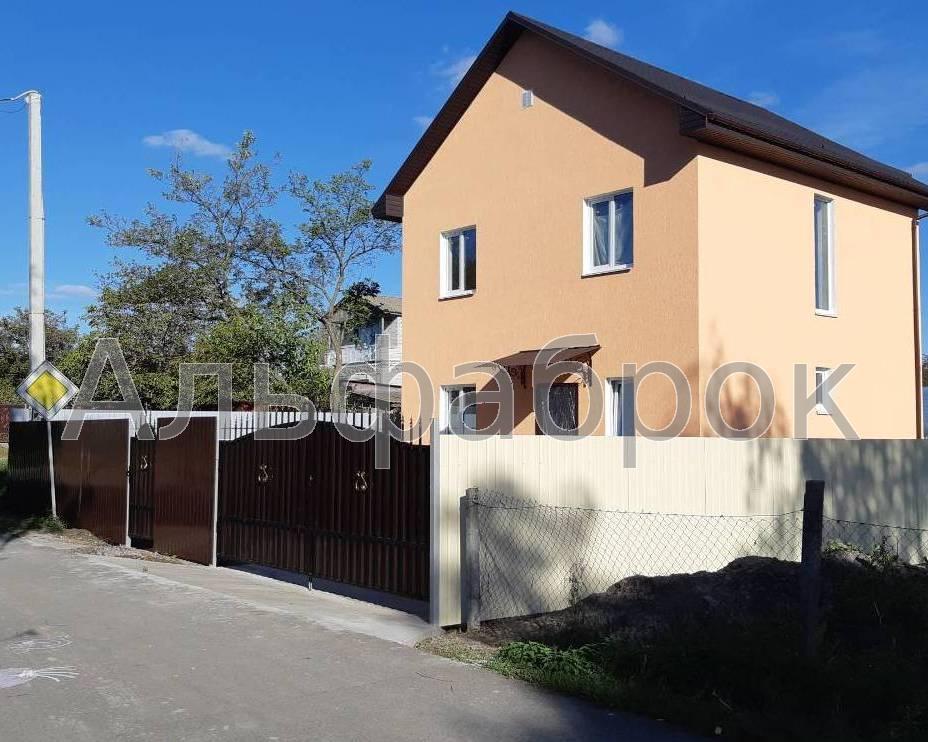 Продам дом Борисполь, Бежевка ул.