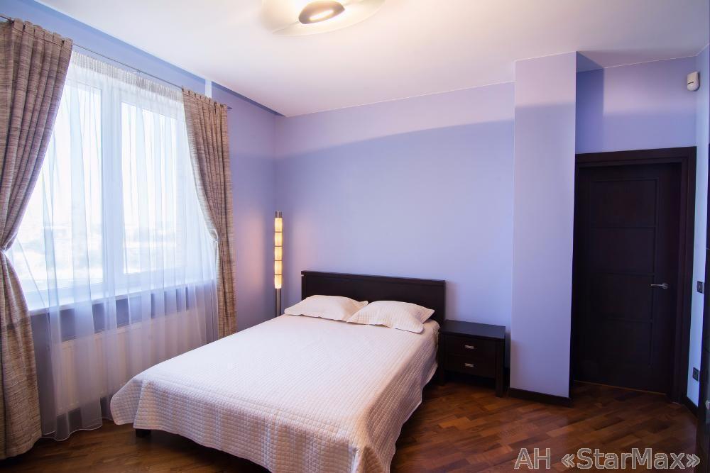 Продам апартаменты Киев, Подвысоцкого Профессора ул. 4