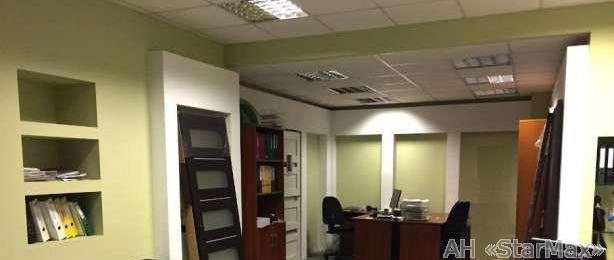 Продам офис в офисном центре Киев, Бажана Николая пр-т