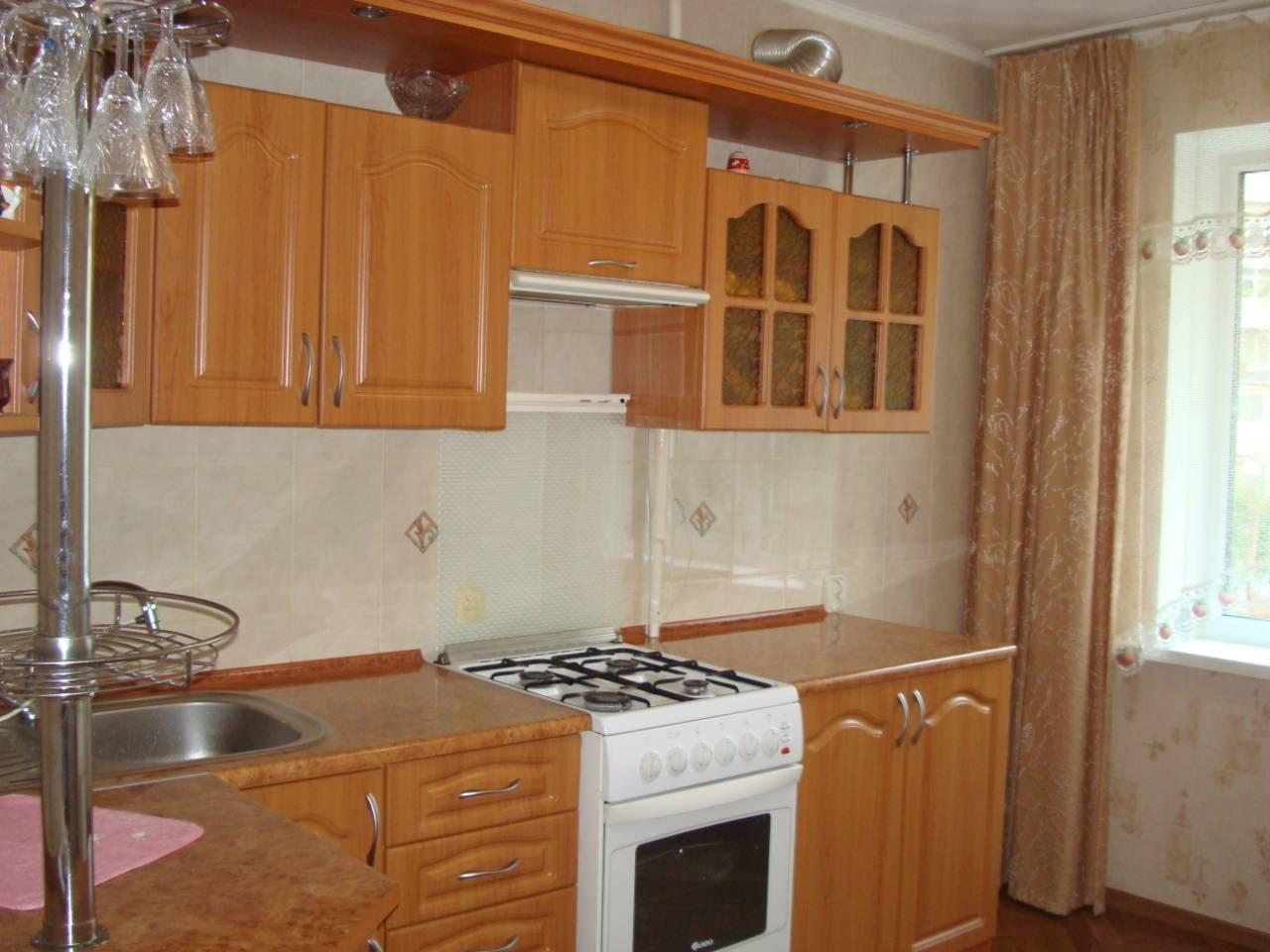 Продам квартиру Днепропетровск, Мониторная ул.