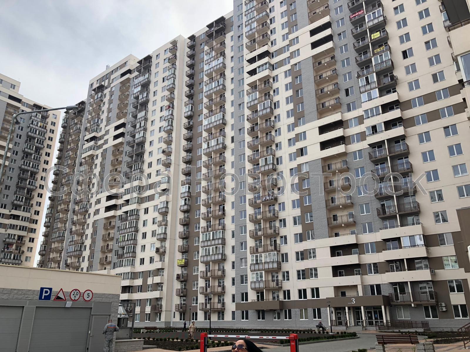 Продам квартиру Одесса