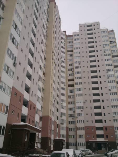 Фото 4 - Продам квартиру Киев, Белицкая ул.