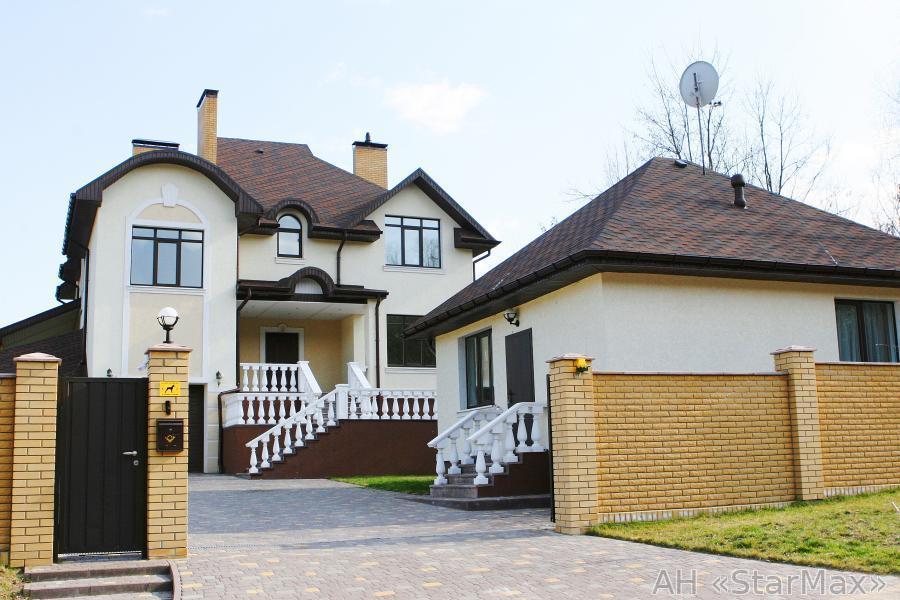 Продам особняк Гореничи, Соборная ул.