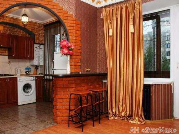 Продам квартиру Киев, Леси Украинки бул.