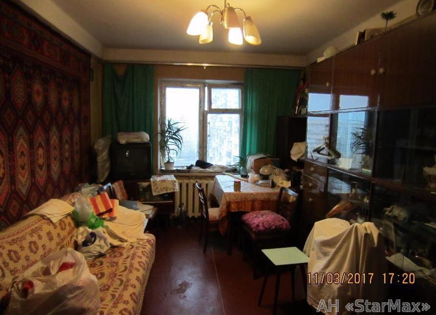 Фото 2 - Продам квартиру Киев, Малиновского Маршала ул.