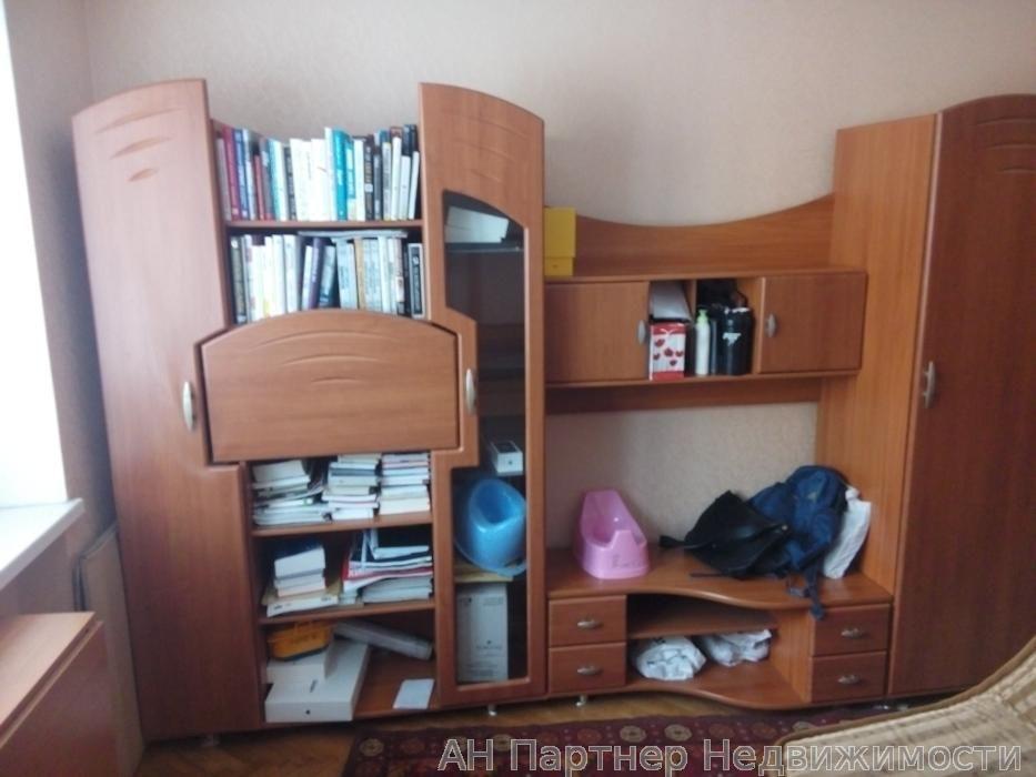 Сдам квартиру Киев, Волго-Донская ул. 5