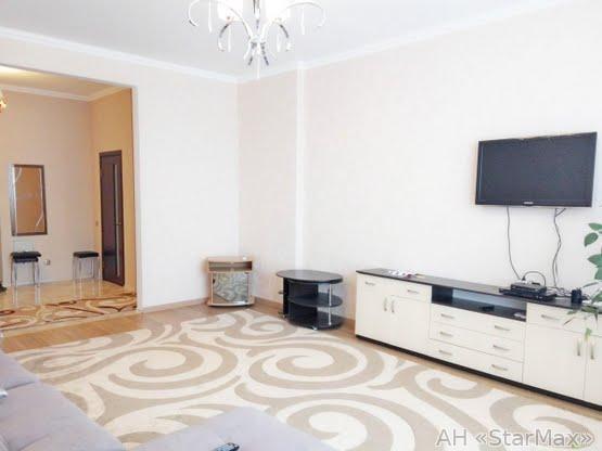 Продам квартиру Киев, Леси Украинки бул. 3