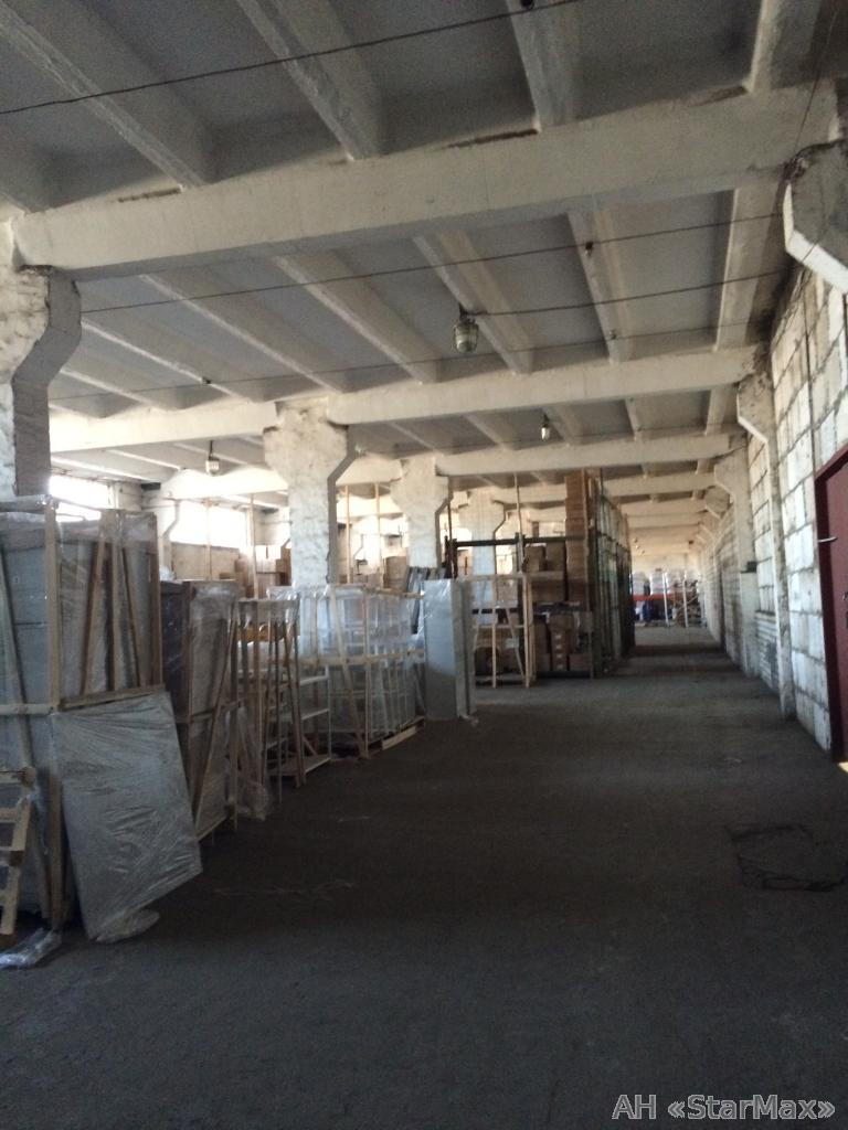 Фото 4 - Продам производственное помещение Киев, Бутлерова Академика ул.