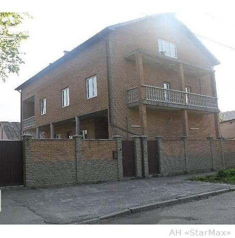 Продам дом Киев, Мироновская ул. 3