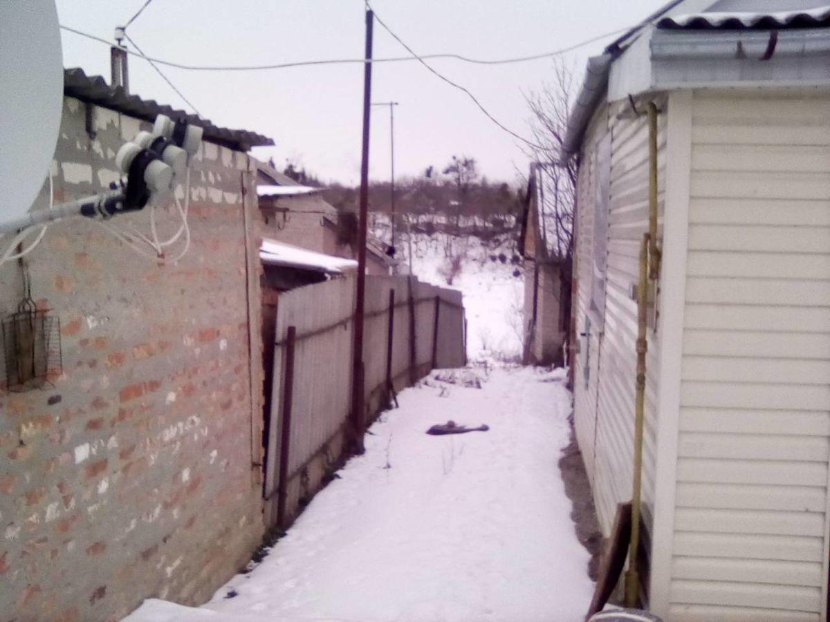 Продам часть дома Харьков, Марии Кисляк ул.