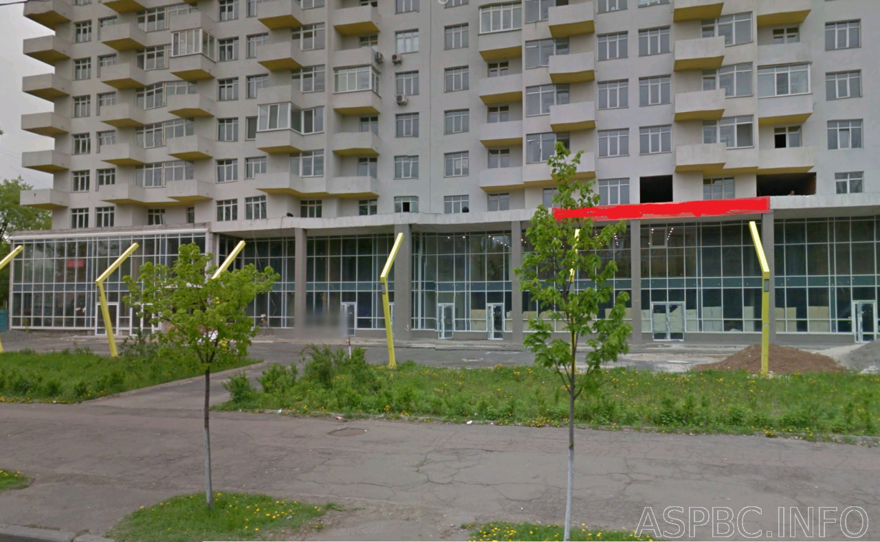 Фото - Продам нежилую недвижимость Киев, Щербакова ул.