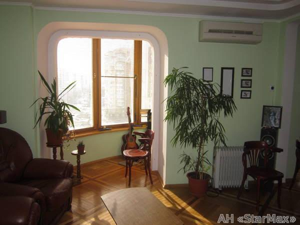 Фото 2 - Продам апартаменты Киев, Героев Сталинграда пр-т