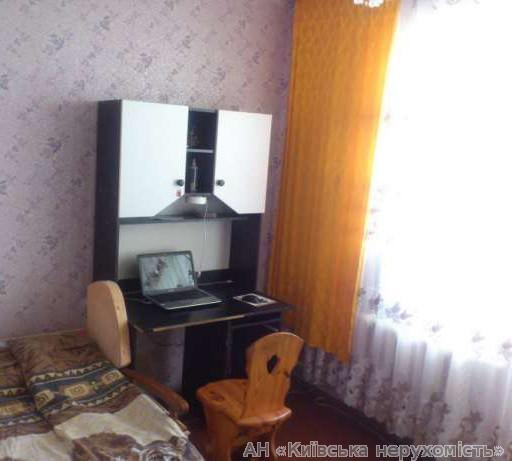 Фото 3 - Продам квартиру Киев, Героев Днепра ул.