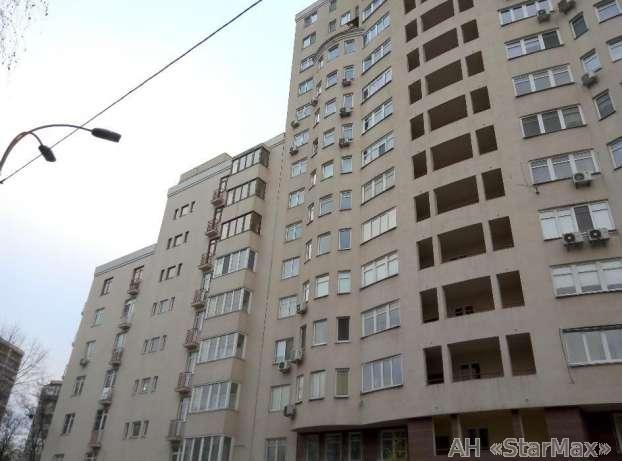 Продам квартиру Киев, Кривоноса Максима ул. 4