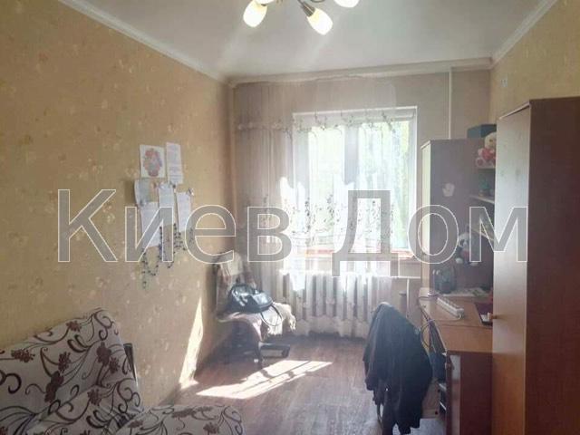 Сдам квартиру Киев, Наумова Генерала ул.
