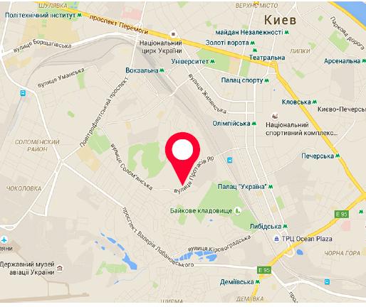 Продам участок под застройку жилой недвижимости Киев, Протасов Яр ул. 5