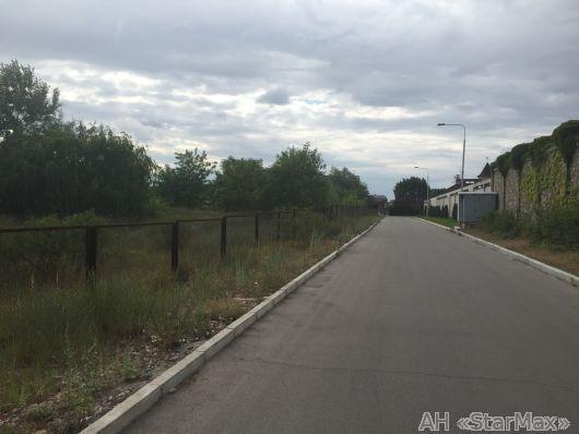 Продам участок под застройку частного дома Козин, Старокиевская ул. 4