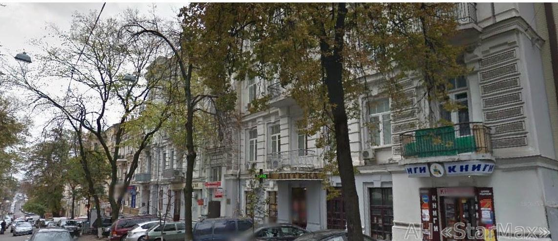 Продам квартиру Киев, Пушкинская ул. 5