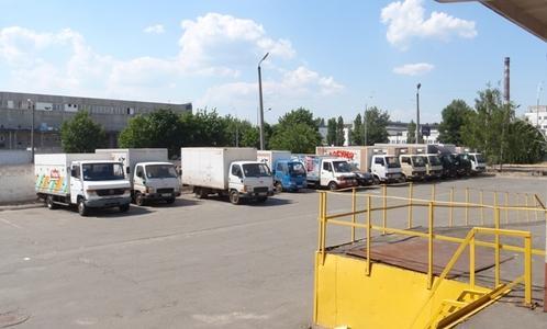 Продам нежилую недвижимость Киев, Полярная ул. 2