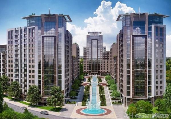 Продам квартиру Киев, Филатова Академика ул. 2