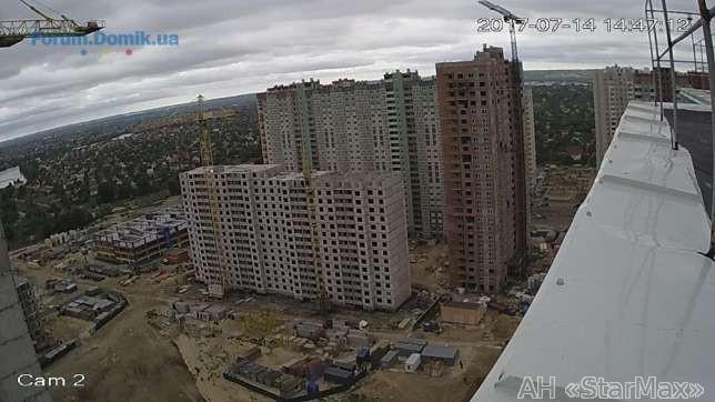 Фото 4 - Продам квартиру Киев, Русовой Софии ул.