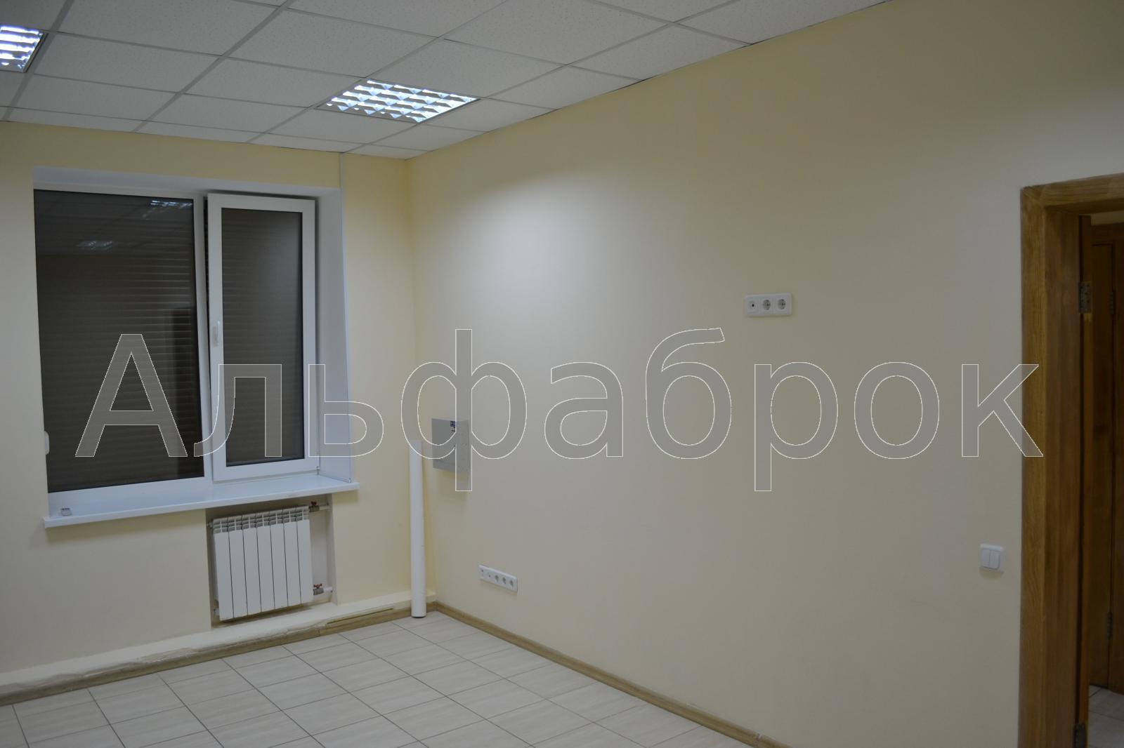 Продам офисное помещение Киев, Первомайского Леонида ул. 2