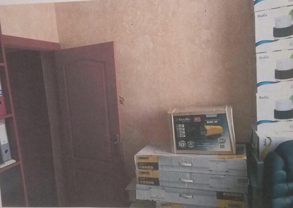 Продам офисное помещение Киев, Гонгадзе Георгия пр-т 4
