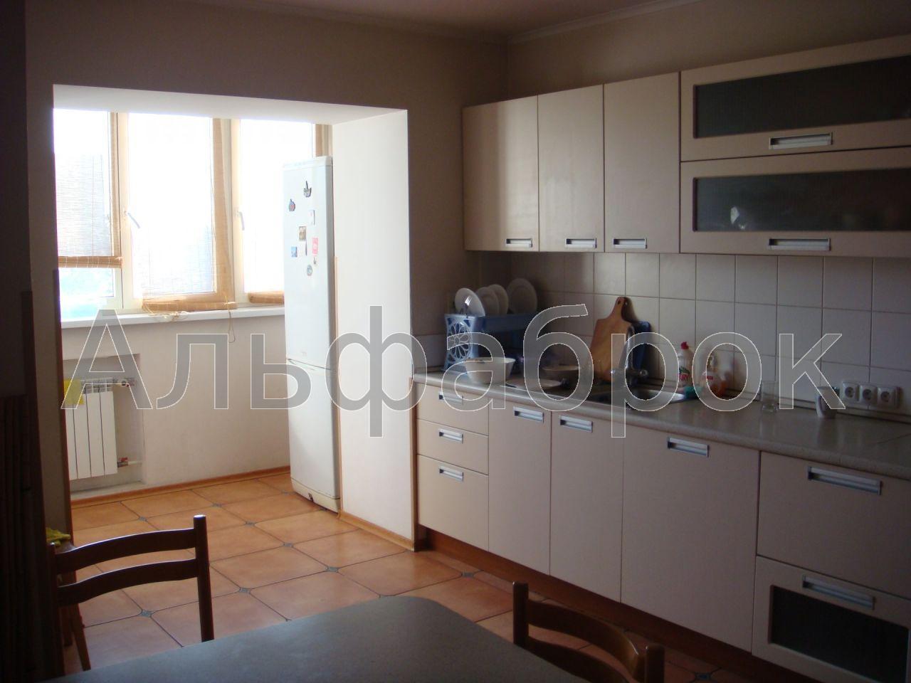 Продам квартиру Киев, Отдыха ул.
